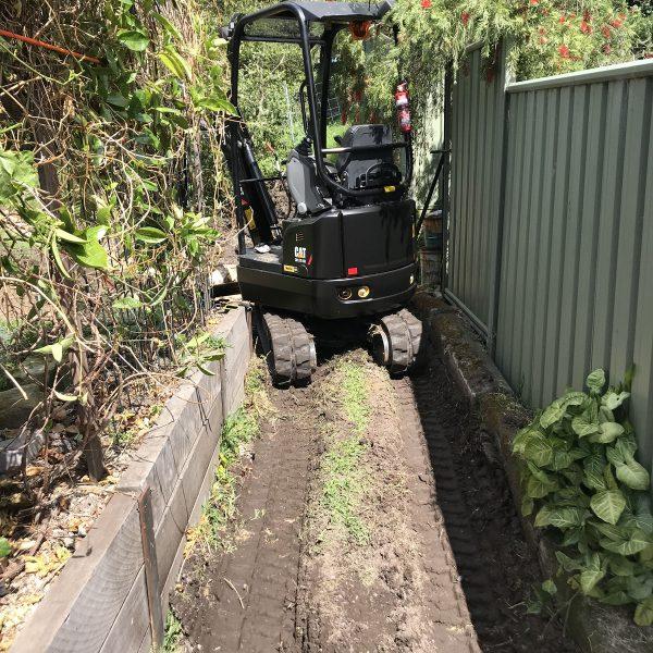 Services - Blackrock Earthmoving & Haulage